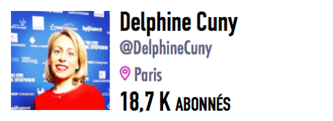 Delphine Cuny